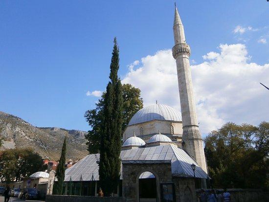 Mehmed Karadoz Moschee