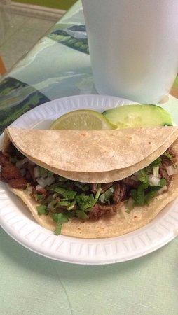 Greenport, NY: Tacos, Burritos , Quesadillas , Pupusas, Horchata and More