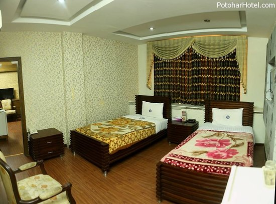 Room Decoration Pakistan
