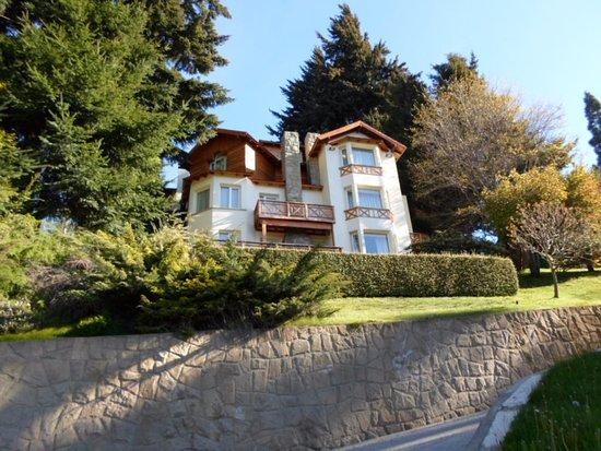 Villa Huinid Resort & Spa: CABAÑA