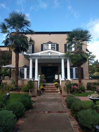 Magnolia Inn: IMG_20161002_102612_large.jpg