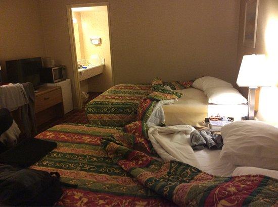 Dunsmuir Inn & Suites Hotel 사진