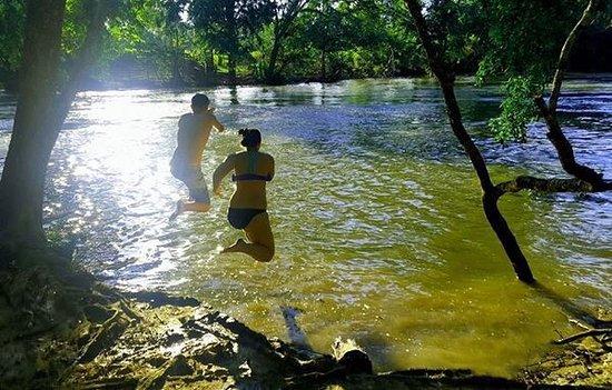Clarissa Falls Resort: photo7.jpg