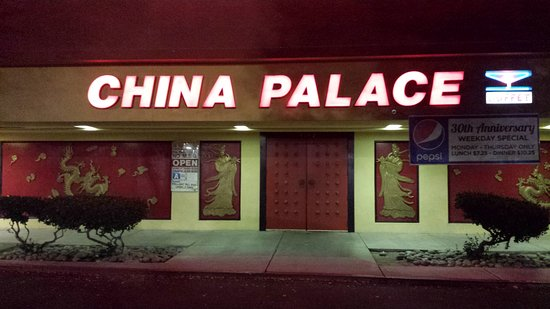 China Palace Restaurant Bakersfield Reviews Phone Number Photos Tripadvisor