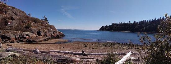 Sechelt, Kanada: Sargent Bay, Sunshine Coast