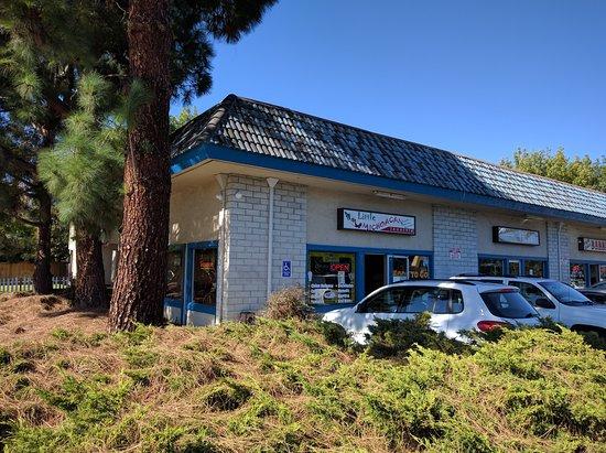 Sunnyvale, Kalifornien: Good Taqueria