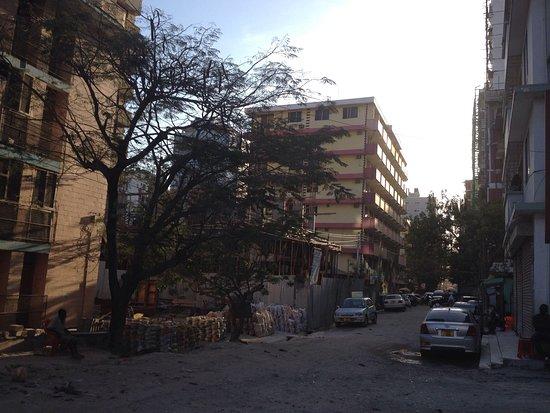Iris Hotel Dar Es Salaam: photo1.jpg
