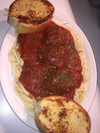 Peshtigo, WI: Amazing food!
