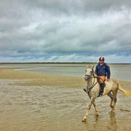 Go!trekking! Equestrian Holidays