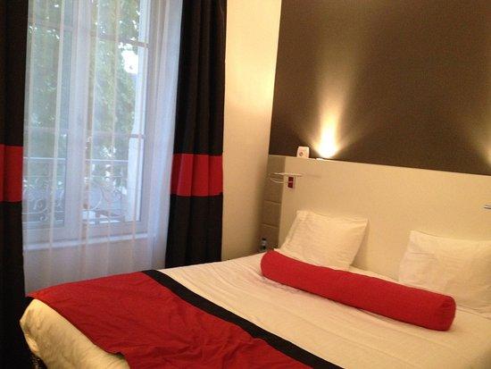 BEST WESTERN Blois Chateau Photo