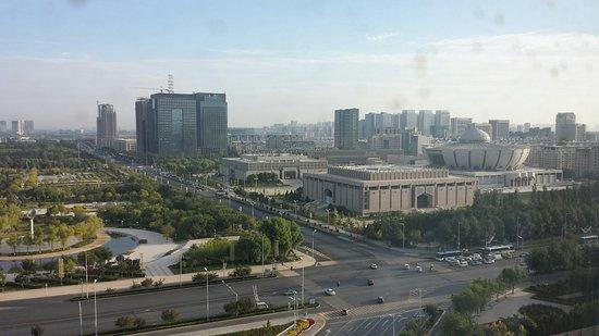 Yinchuan Resmi