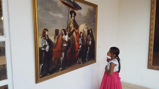 Casa de la Cultura de San José de Gracia