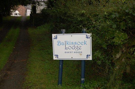 Balkissock Lodge Foto