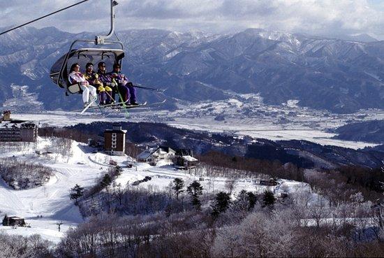 ホテル シルクイン 斑尾の画像 - 飯山市の写真 - トリップアドバイザー