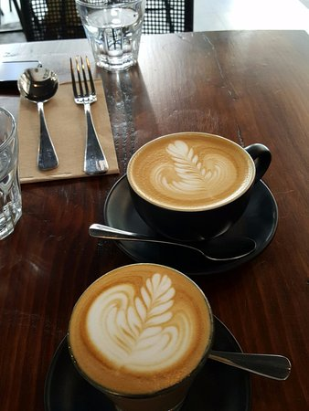Chatswood, Austrália: Great Coffees