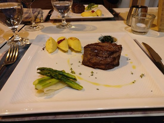 El correo cocina argentina tessaloniki omd men om for Cocina argentina