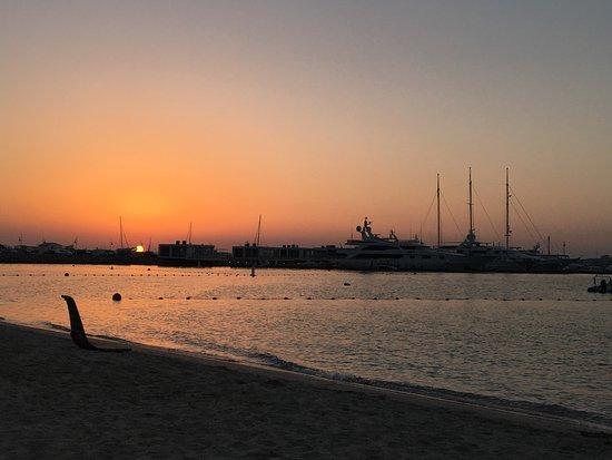 Le Meridien Mina Seyahi Beach Resort and Marina: photo2.jpg