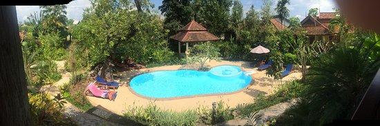 東方暹羅度假村照片