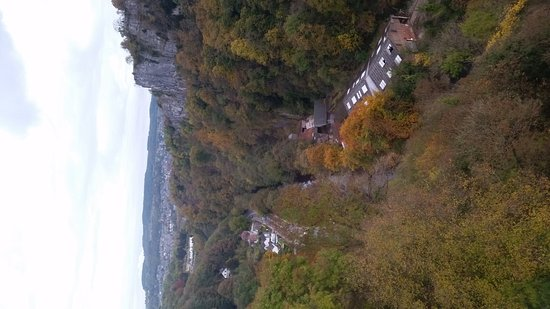 Matlock Bath, UK: 20161024_103306_large.jpg