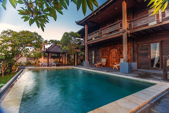The Kawan Villa