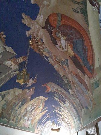 Pedoulas, Chipre: Росписи