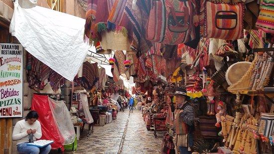 Cusco Region, Peru: 20161020_111052_large.jpg