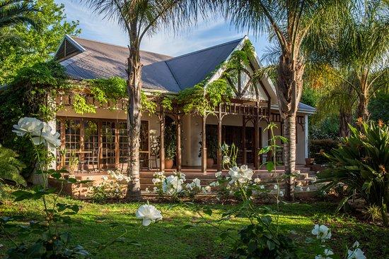 Hlangana Lodge Φωτογραφία