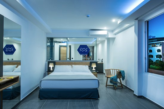 Infinity Blue Boutique Hotel and Spa