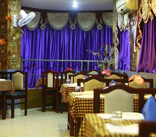 Nalanda Inn