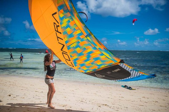 Viento Kite School