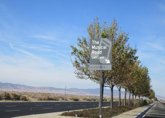 Left Lane The Musical Point, Lancaster, CA