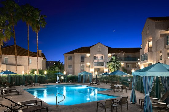 HYATT house Scottsdale/Old Town