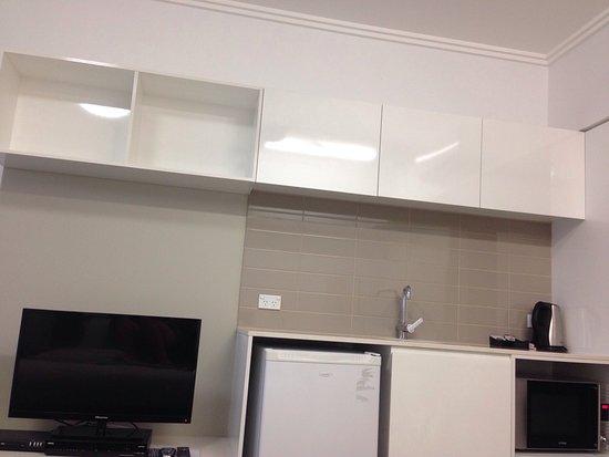 Mackay, Avustralya: Good modern room