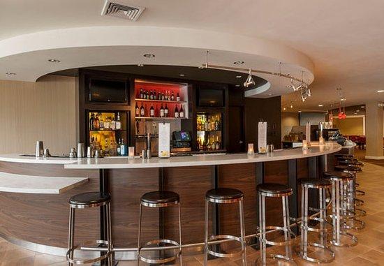 Marlborough, MA: Bistro Bar