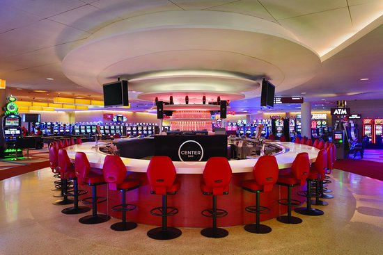King of Prussia, PA: Valley Forge Casino Resort Center Bar