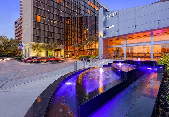 Marriott Westloop Galleria