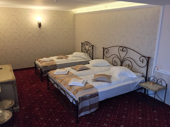 Otopeni, Rumania: Aviator Boutique Hotel