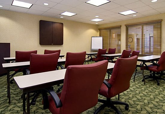 Lafayette, IN: Meeting Room