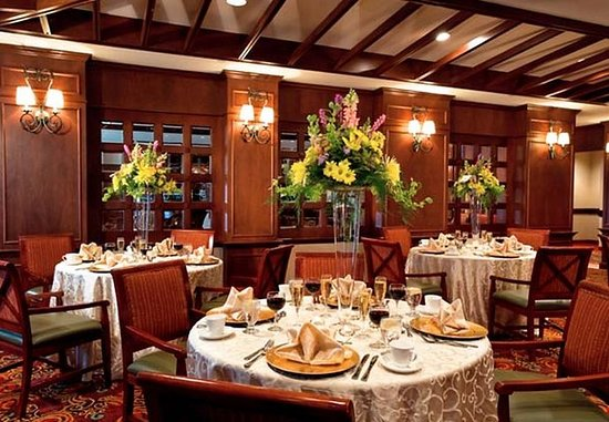 Tysons Corner, VA: Wedding Reception