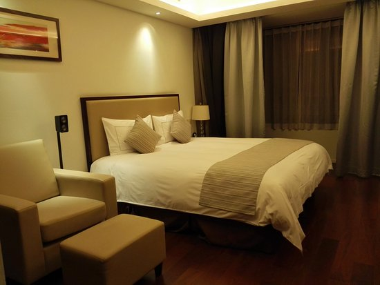 Starr Hotel Foto