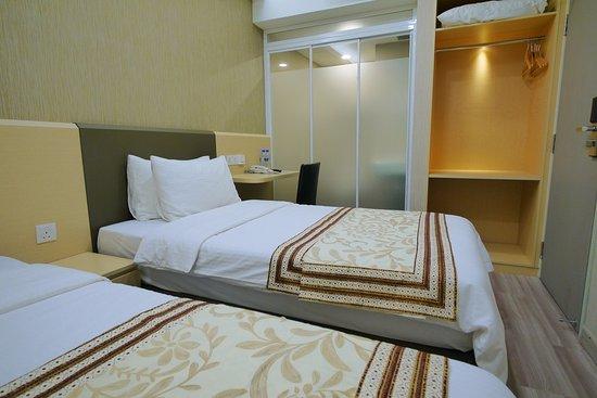 33 Boutique Hotel Bandar Sunway