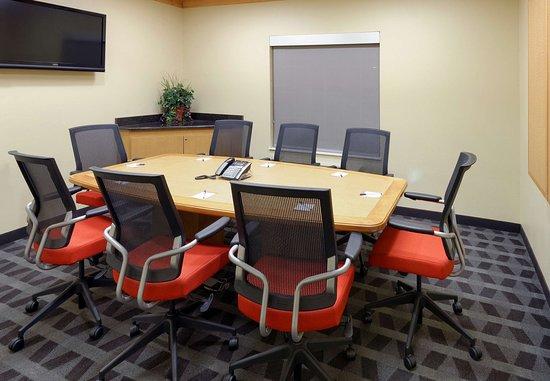 Joplin, MO: Silver Creek Boardroom