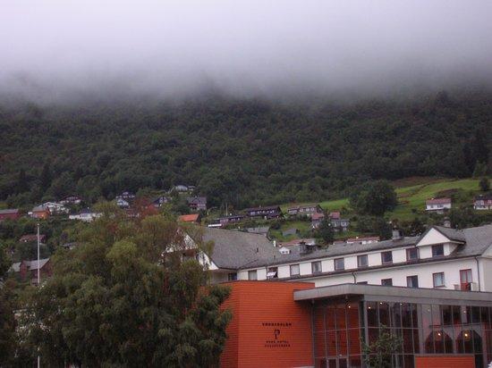 Voss Municipality, Noruega: Отель