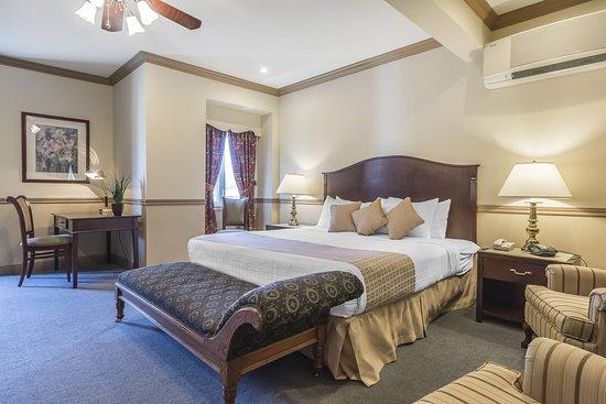 Fall River, Kanada: Guest Room