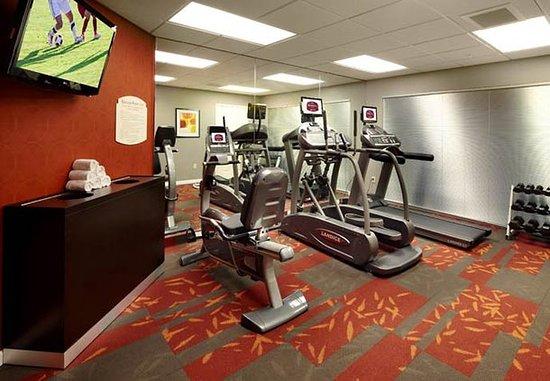 State College, Pensilvania: Fitness Center