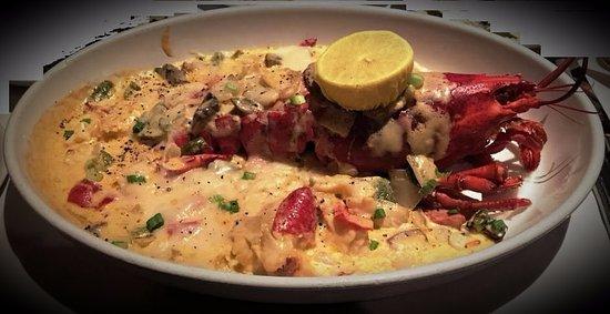 Abe & Louie's: Lobster Savannah