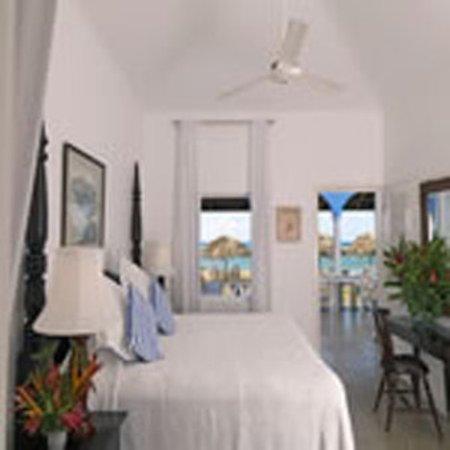Jamaica Inn: Premier Verandah Suite Beach Wing