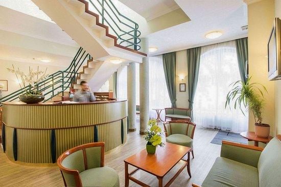 Baross City Hotel: Recreational Facilities