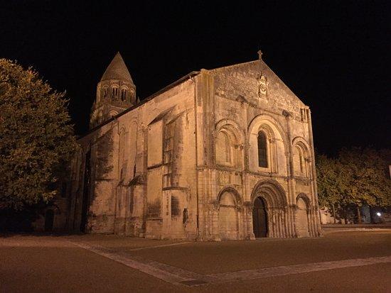 Les chambres de l'Abbaye aux Dames : photo4.jpg