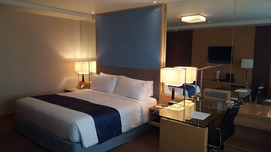 Holiday Inn Bangkok Silom صورة فوتوغرافية
